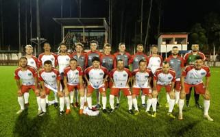 Definidos os classificados para as Quartas de Final da Copa Sudoeste de Futebol