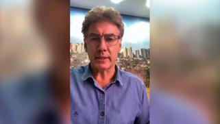 Azul volta atrás e informa que não cancelará voos em Cascavel, diz Paranhos