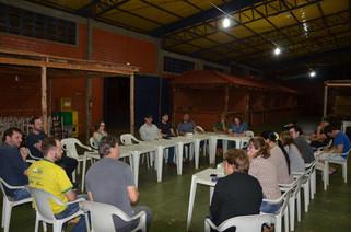 Tenda Cultural reunirá Pratas da Casa durante a Feira do Melado