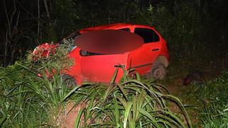 Três jovens morrem em gravíssimo acidente na BR 163, em Dionísio Cerqueira