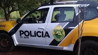 Homem de 35 anos é preso por tráfico de drogas em Planalto