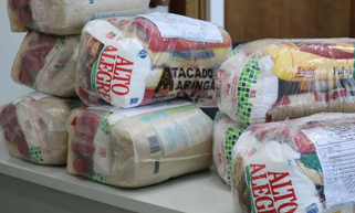 PCPR pretende arrecadar 20 toneladas de alimentos na operação Samaritano