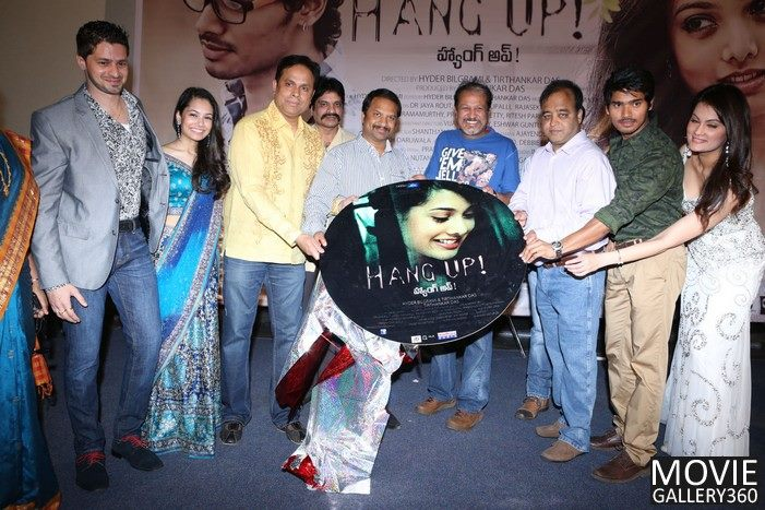 Audio Launch