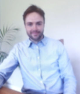 Daryl Nicholas.  Counsellor and Psychotherapist, Warwick and Leamington Spa.