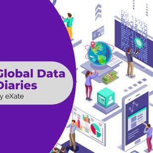 Global Data Diaries | June 25, 2021