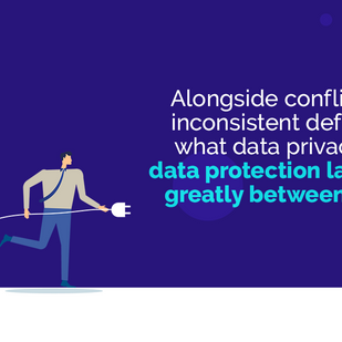 Data Privacy and Data Security: Understanding the difference   Part Two
