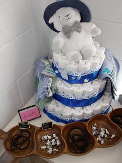 Sheyla of Baby Love Cakes