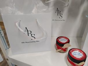 ARS - Alli's Rejuvenating Skin