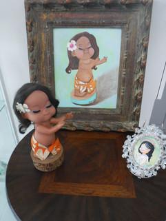Aloha! & Penelope