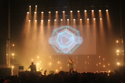 Nuit blanche Metropolis