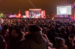 Montreal en fête / Jour de l'an 2016