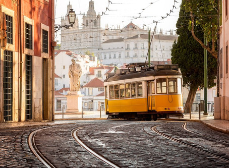 Save-the-Date: Lisbon 19th World Congress of Psychiatry