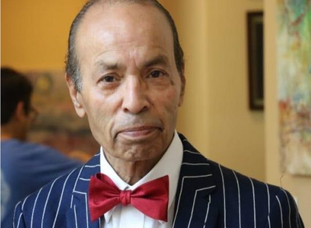 Obituary: Prof. Dr. Hussain Mubbashar Malik(1945-2020)