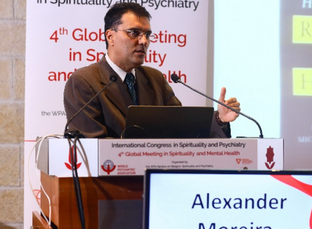 WPA Section on Religion, Spirituality and Psychiatry hosts its 4th Global Meeting in Jerusalem