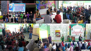 Lebak flood victims supported by Banten Branch of Indonesian Psychiatric Association