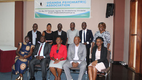 Uganda Diversifies Access to Mental Health Care Services
