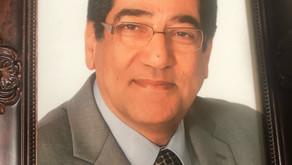 Obituary: Said Abdel Azim, MD., Ph.D, FRC Psych., FAPA, WPA Honorary Member (1942-2020)