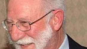 Obituary: Dr Ronald M. Wintrob (1935 -2020)