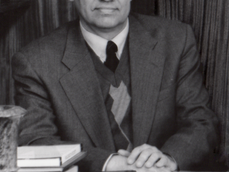 In Memoriam: Professor Andrey Leonidovich Igonin