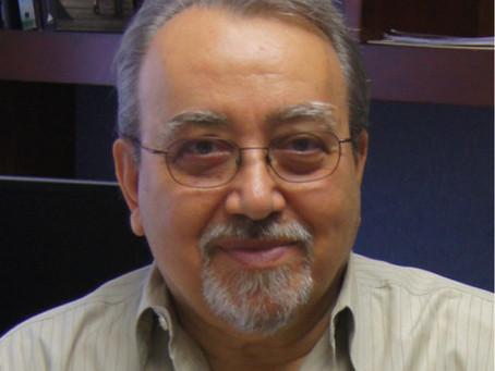 In Memorium: Hagop Akisal (1944 - 2021)