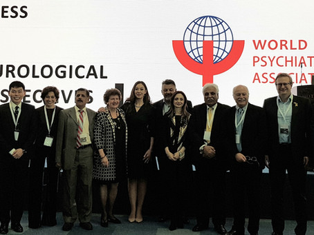 WPA celebrates successful Thematic Congress on Dementia in Ohrid, North Macedonia