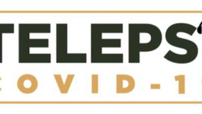 TelePSI: Providing support for front line health workers facing COVID-19