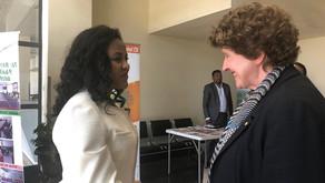 WPA Regional Congress, Addis Ababa