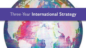 The Royal College of Psychiatrists launches its first International Strategy