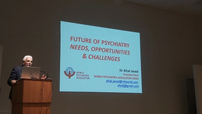 Mental Health and the Future of Psychiatry