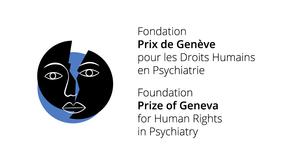 2020 Geneva Prize for Human Rights in Psychiatry