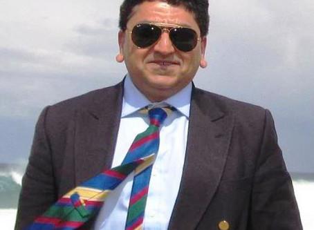 In Memoriam: Dr Anshuman Pant (1968-2020)