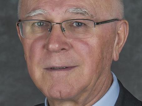 A Tribute: Professor Vlado Jukic  President of the Croatian Psychiatric Society