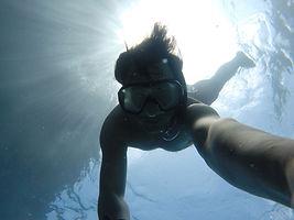 snorkel in san juan pr