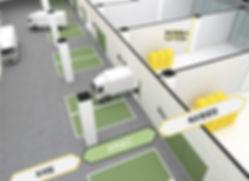 하남 지식산업센터 시스템