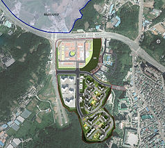 지하철 5호선 9호선 연장계획  주변 택지개발 조성에 따른 개발호재