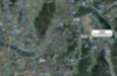 하남 지식산업센터 위성 사진