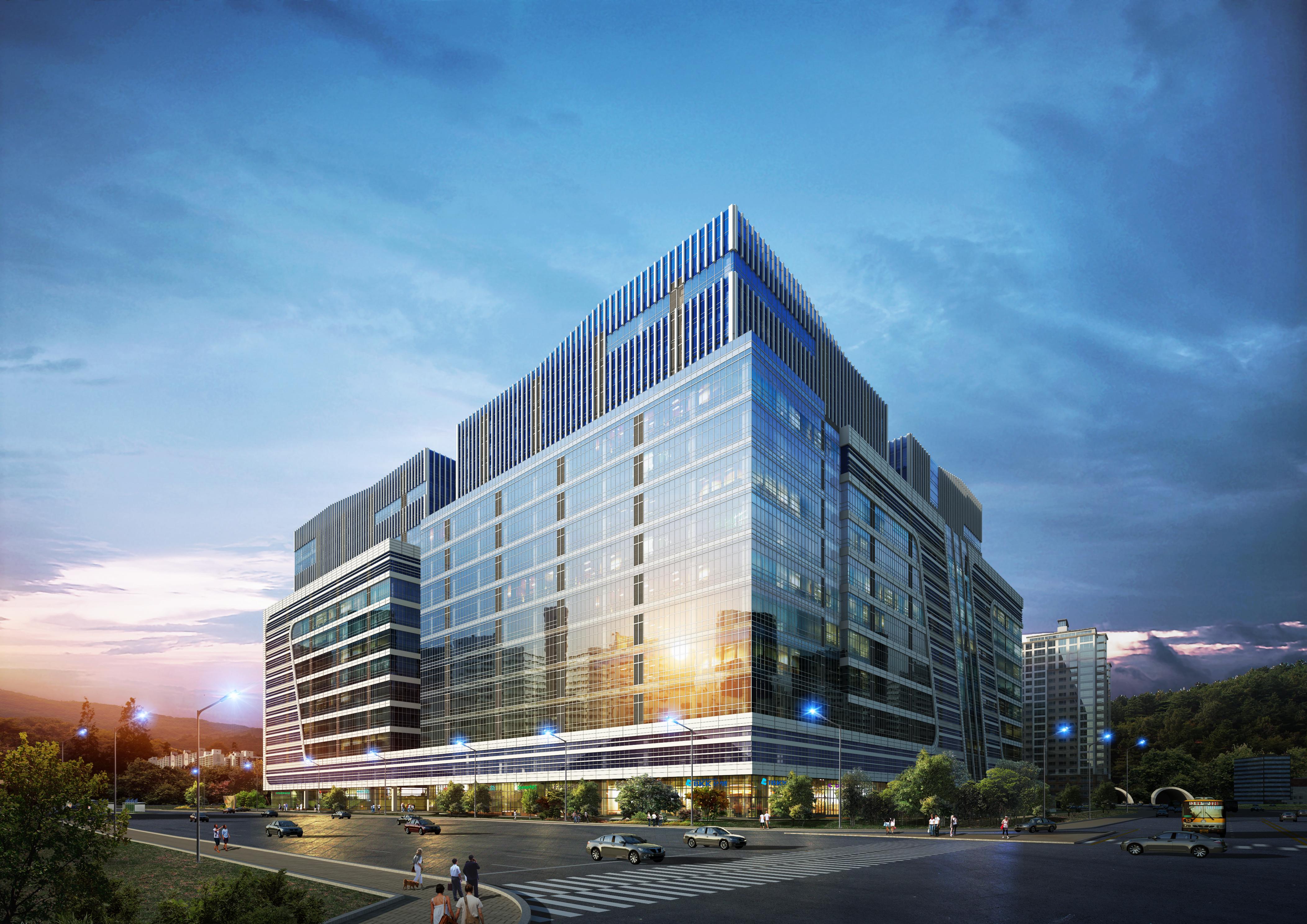 하남테크노밸리 지식산업센터