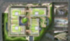 하남 지식산업센터 층별안내