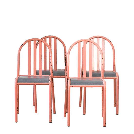 法國老鐵椅