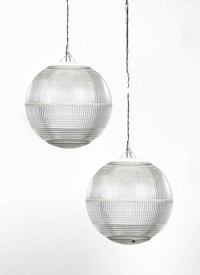 法國玻璃球路燈