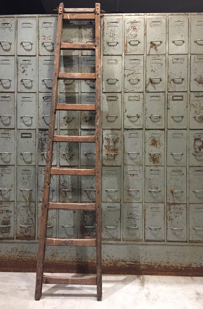 法國古董梯