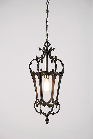 法國路易 XV 古董吊燈