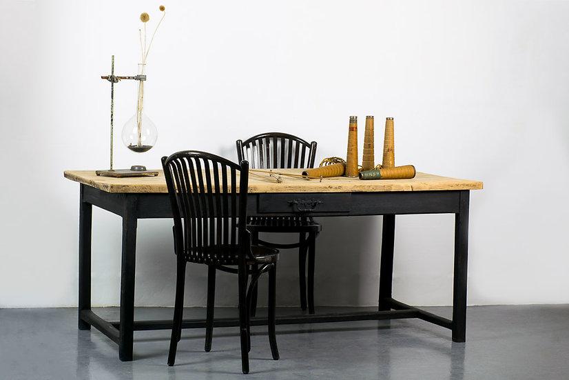 歐洲法國古董桌