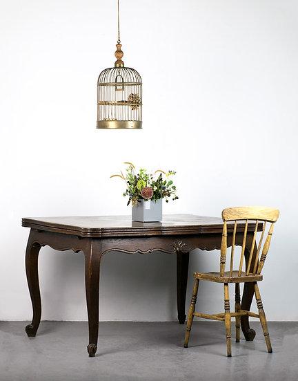 歐洲古董桌子