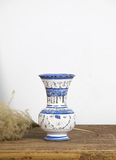 義大利手繪古董瓷器