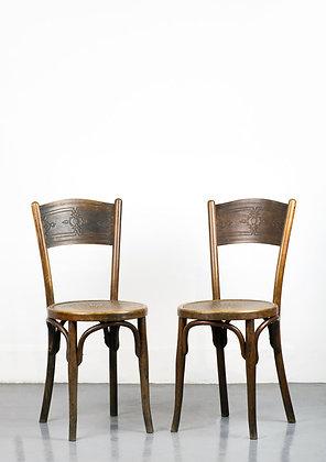 歐洲古董餐酒椅子