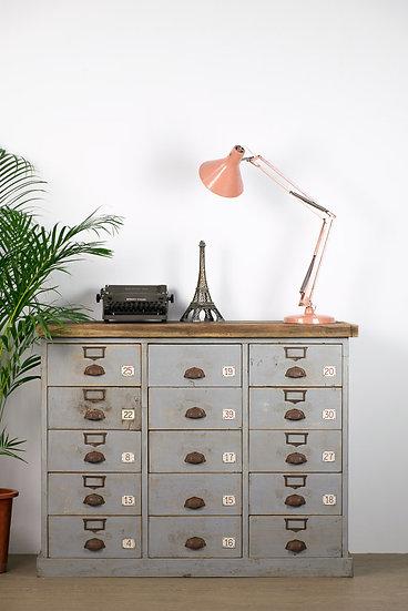 法國古董工作櫃