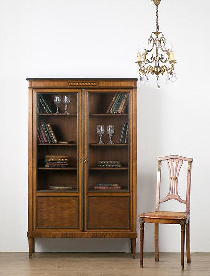 法國 Art Deco 古董櫃