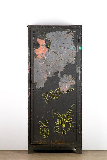 法國老鐵櫃