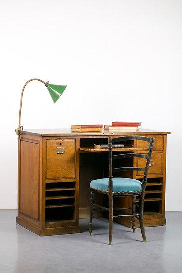 法國古董書桌、櫃檯